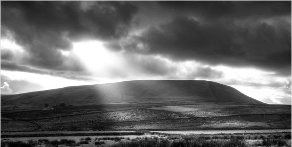 pendle+hill